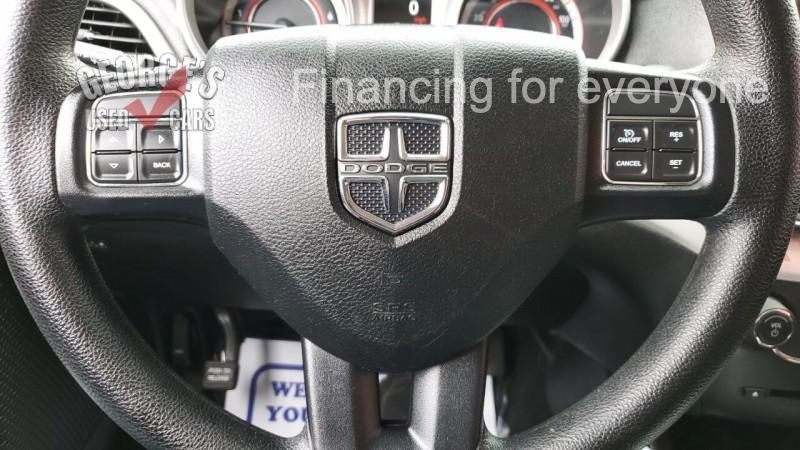 Dodge Journey 2016 price $11,991