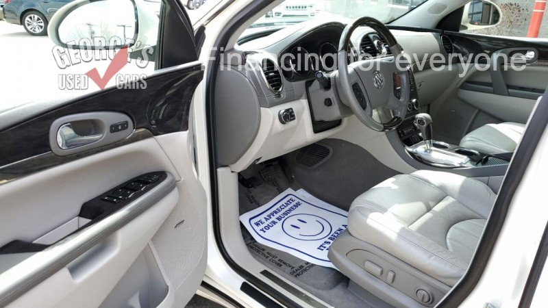 Buick Enclave 2015 price $19,991