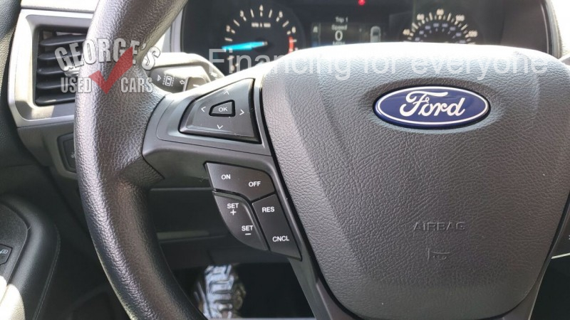 Ford Edge 2019 price Call for Pricing.