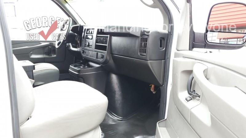 Chevrolet Express Cargo 2015 price $15,991