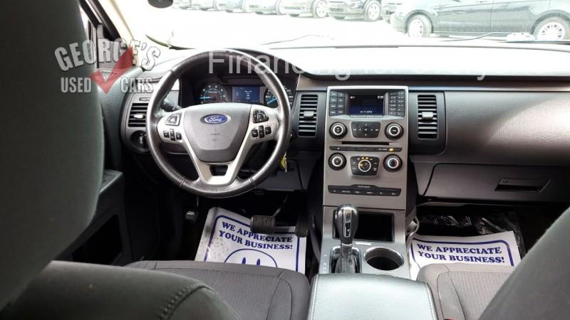 Ford Flex 2015 price $13,991