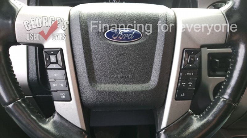 Ford Expedition 2017 price Call for Pricing.