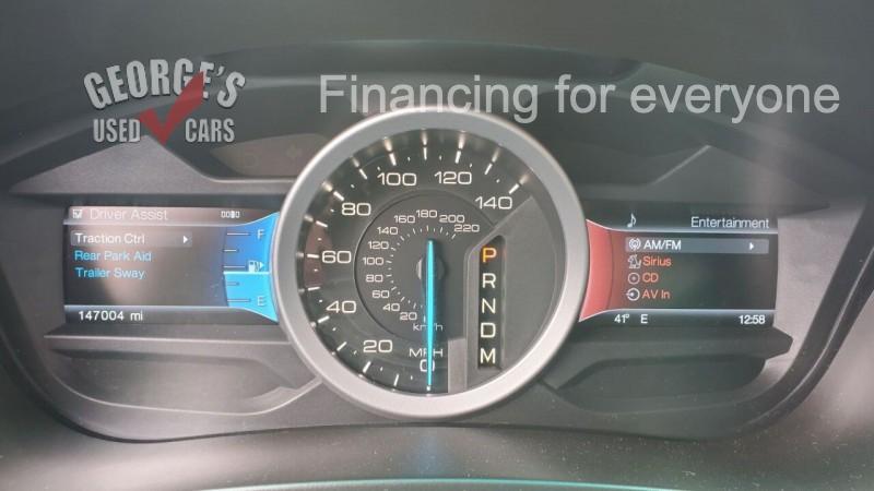 Ford Explorer 2013 price $13,991