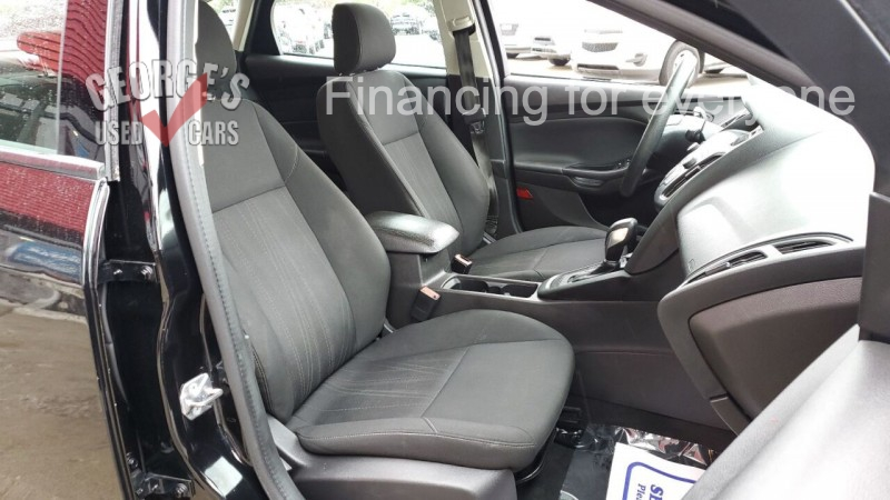 Ford Focus 2018 price Call for Pricing.