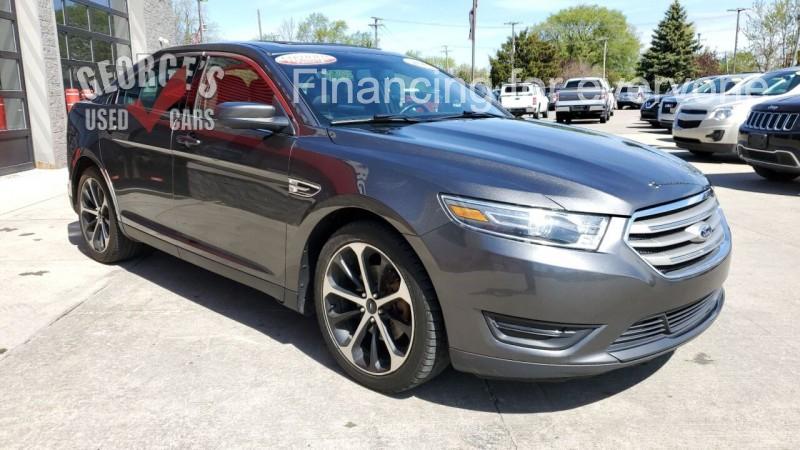 Ford Taurus 2015 price $13,991