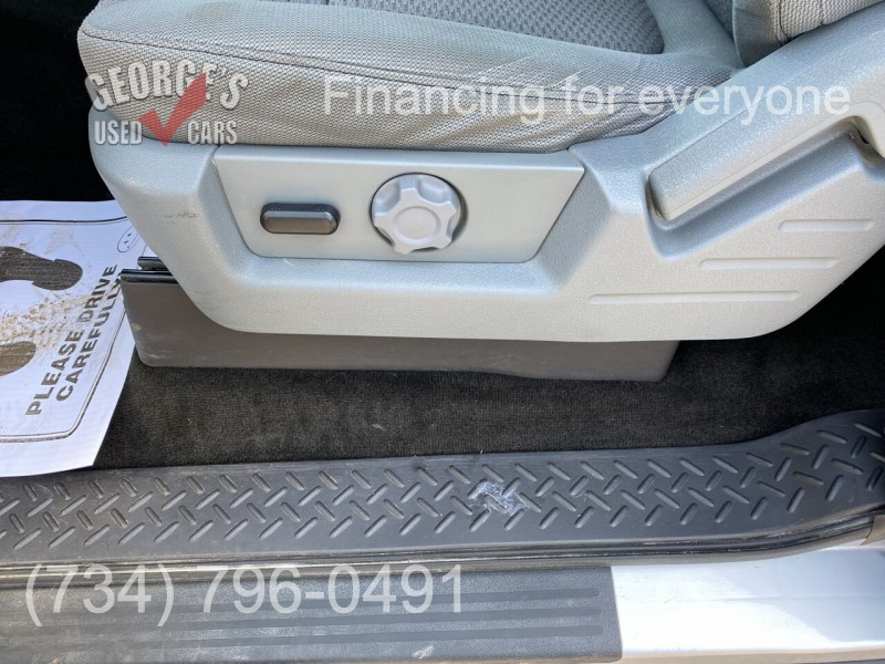 Ford F-150 2014 price $22,991