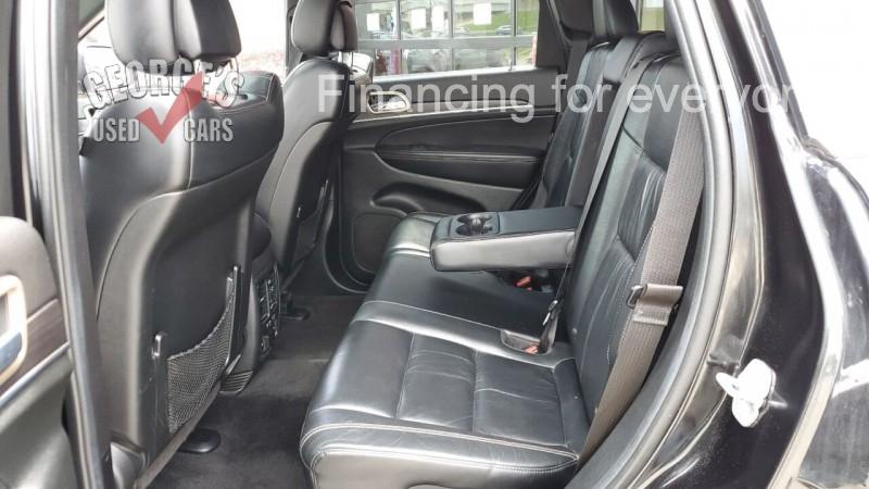Jeep Grand Cherokee 2014 price $19,991