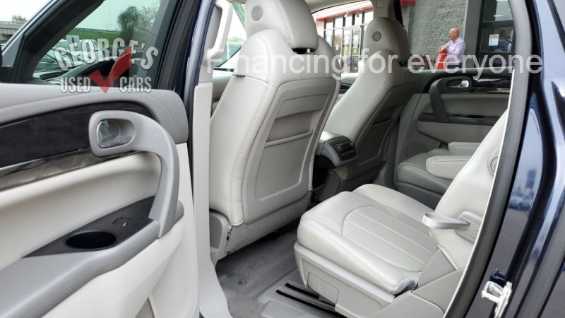 Buick Enclave 2016 price Call for Pricing.