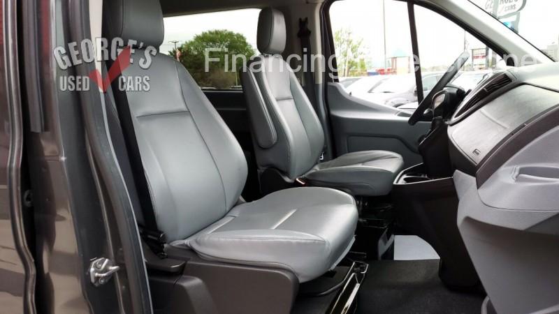 Ford Transit Passenger 2016 price $24,991