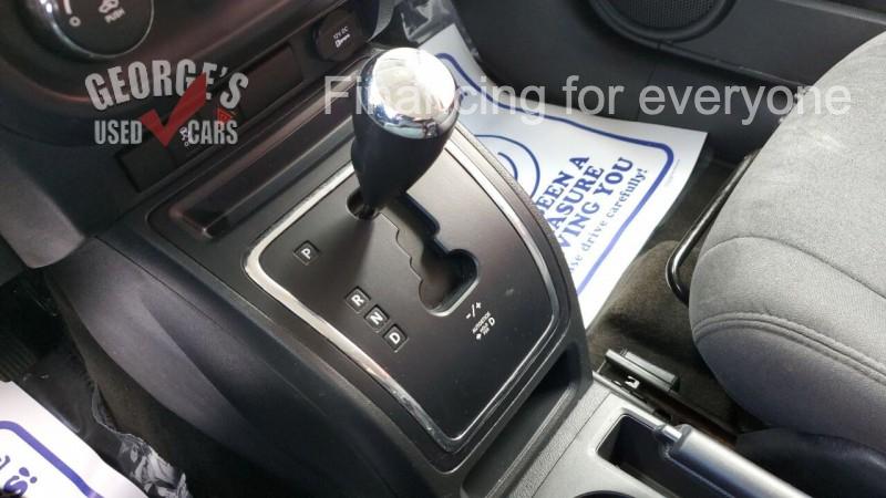 Jeep Patriot 2016 price