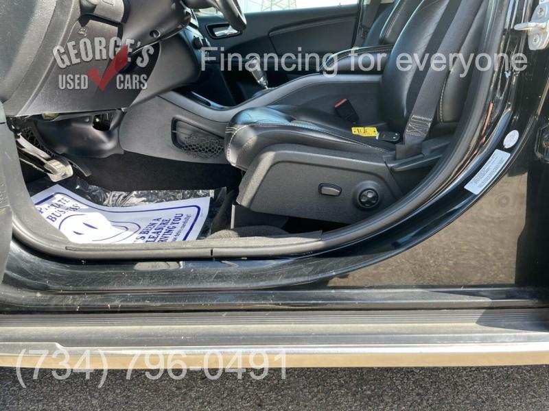 Dodge Journey 2015 price $17,991
