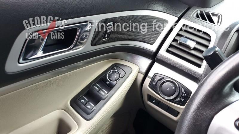 Ford Explorer 2015 price $15,991