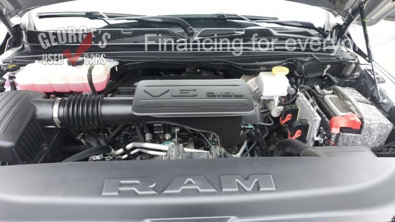 RAM Ram Pickup 1500 2019 price Call for Pricing.