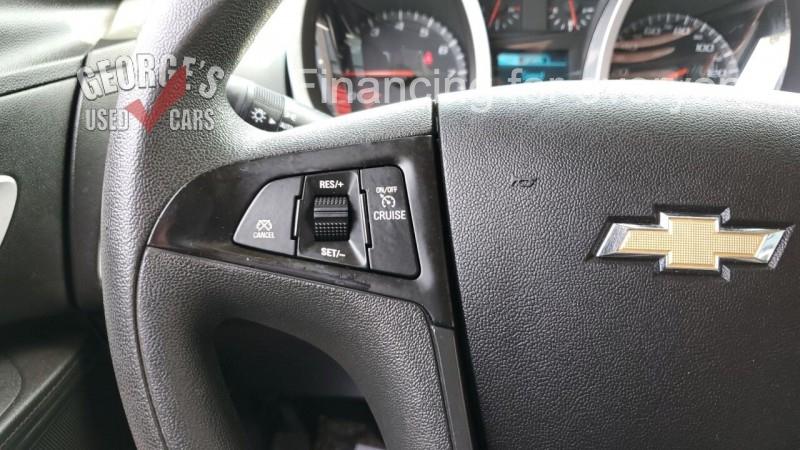 Chevrolet Equinox 2016 price $17,991