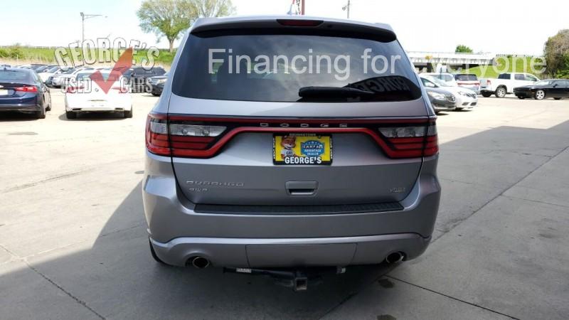 Dodge Durango 2015 price $20,991