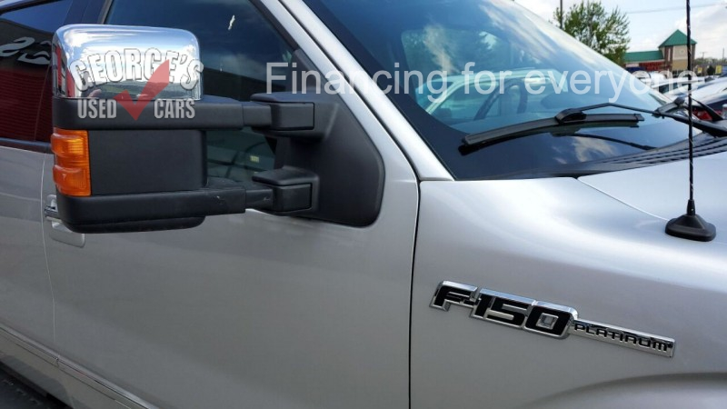 Ford F-150 2013 price $25,991
