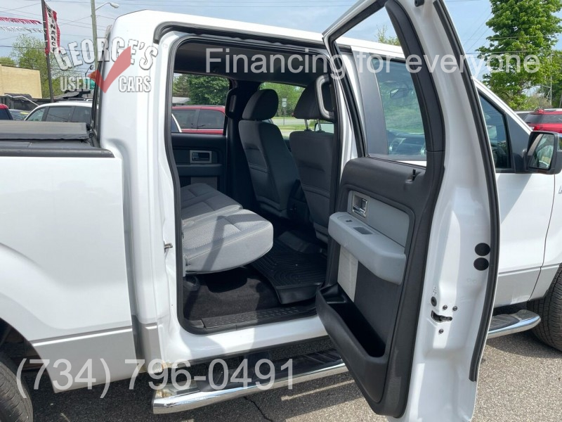 Ford F-150 2011 price $13,991
