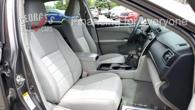 Toyota Camry 2016 price $14,991