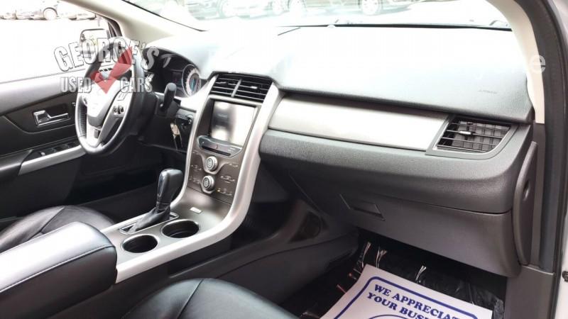 Ford Edge 2013 price $11,991