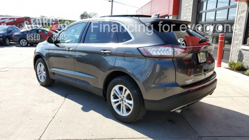 Ford Edge 2016 price $21,991