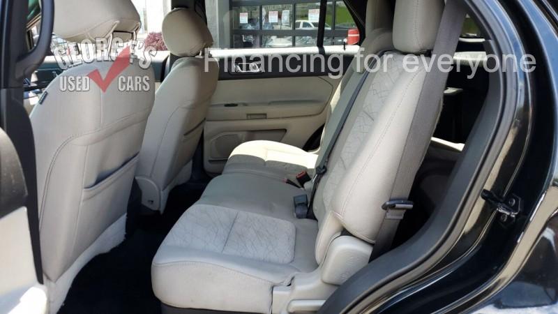 Ford Explorer 2014 price