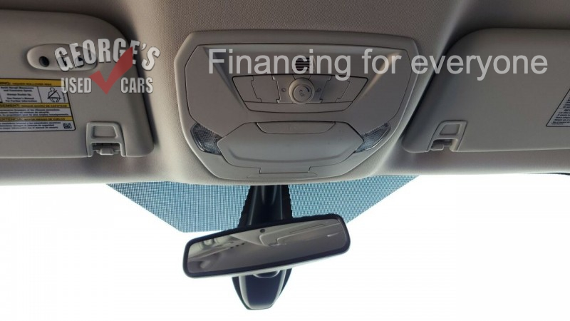 Ford Escape 2015 price $14,991