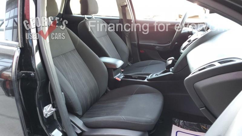 Ford Focus 2015 price $10,991
