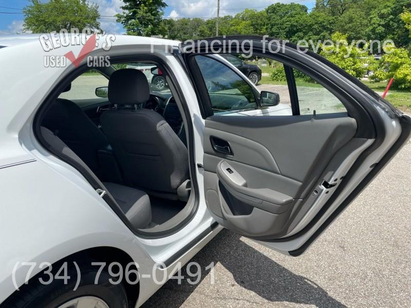 Chevrolet Malibu 2015 price $14,991