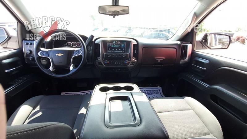 Chevrolet Silverado 1500 2015 price $25,991