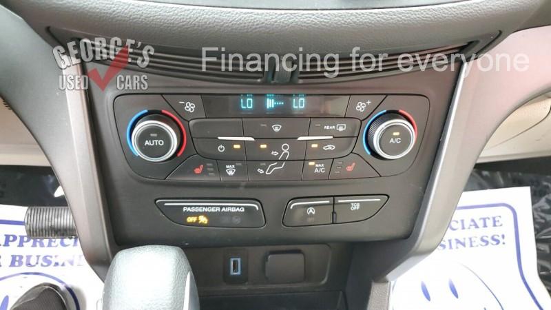 Ford Escape 2018 price $21,991