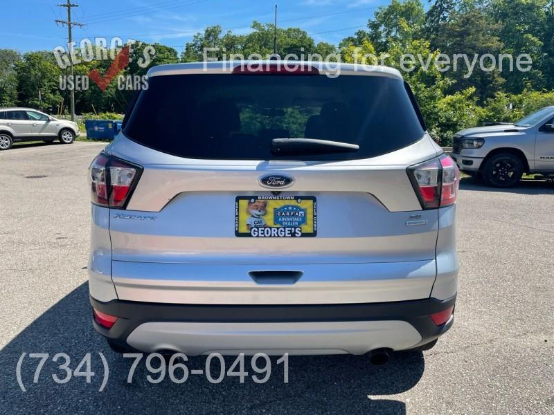 Ford Escape 2017 price $13,991
