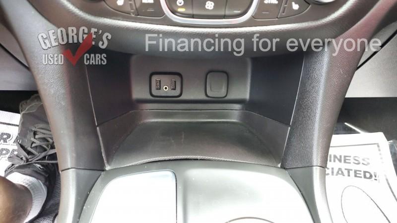 Chevrolet Equinox 2018 price $24,991