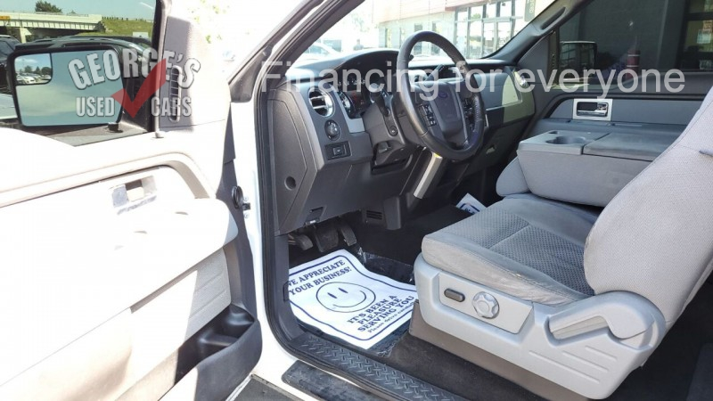 Ford F-150 2011 price $16,991
