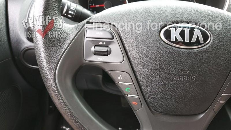 Kia Forte5 2017 price $14,991