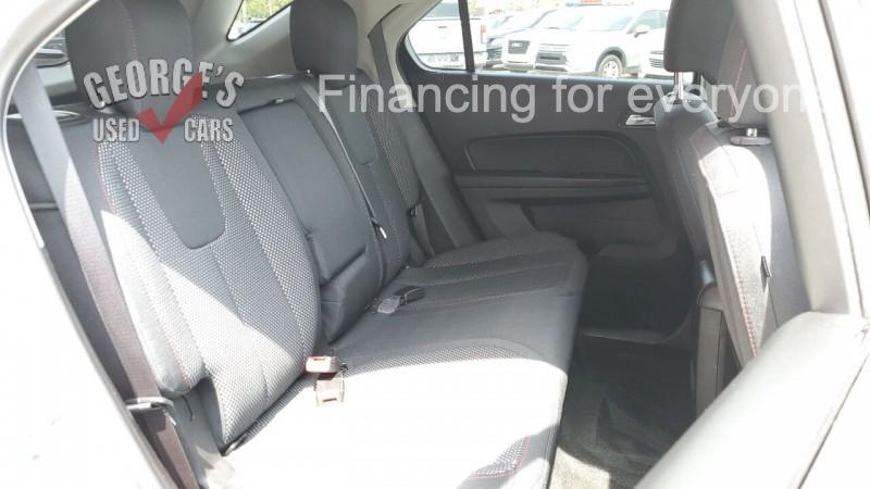 Chevrolet Equinox 2015 price $12,991
