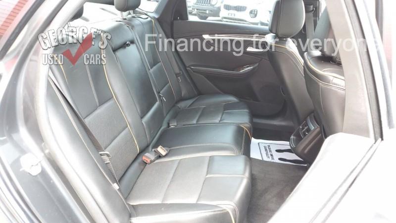 Chevrolet Impala 2014 price $14,991