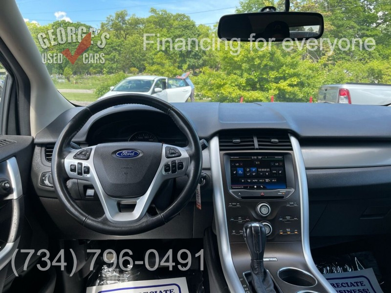 Ford Edge 2013 price Call for Pricing.