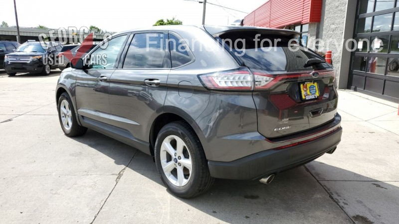 Ford Edge 2015 price Call for Pricing.
