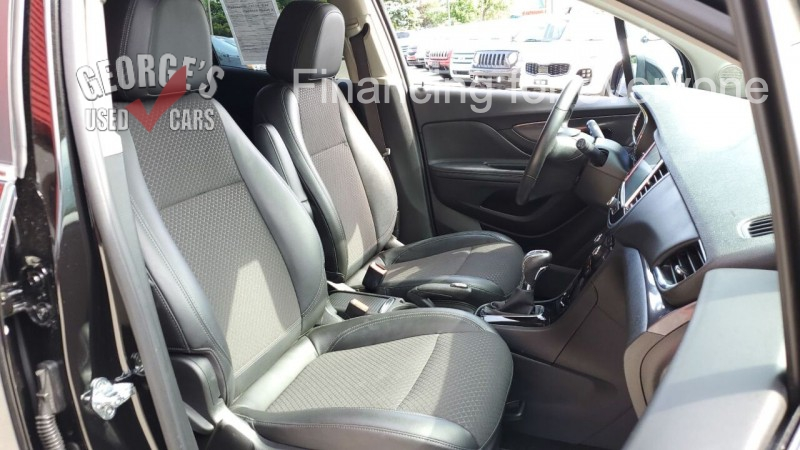 Buick Encore 2018 price Call for Pricing.