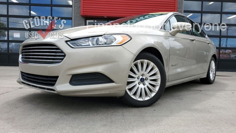 Ford Fusion Hybrid 2016 price Call for Pricing.