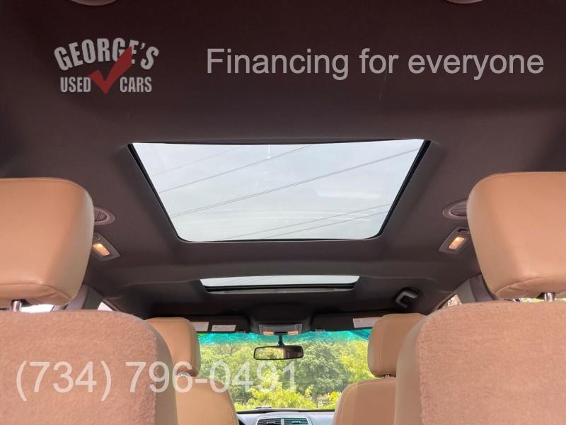 Ford Explorer 2016 price $22,991