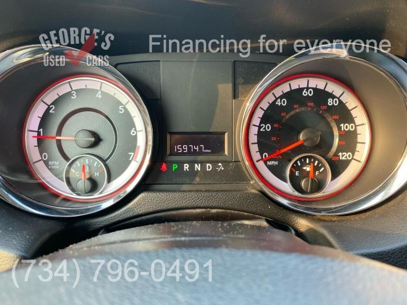 Dodge Grand Caravan 2016 price $10,991
