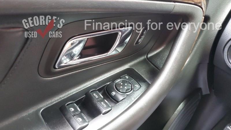 Ford Taurus 2015 price $15,991