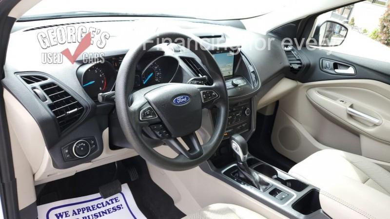 Ford Escape 2018 price $15,991