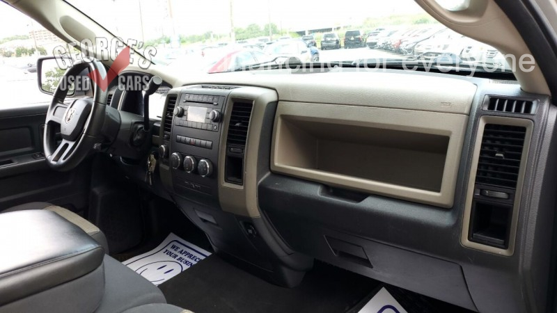 Dodge Ram Pickup 1500 2009 price Call for Pricing.