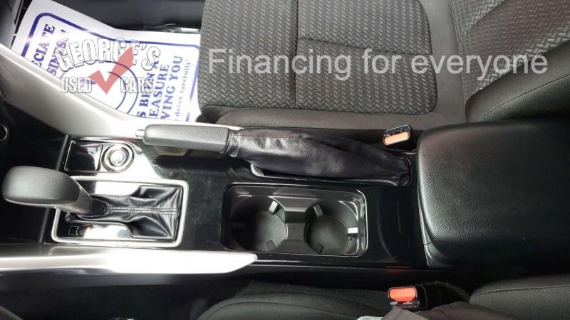Mitsubishi Eclipse Cross 2019 price $16,991