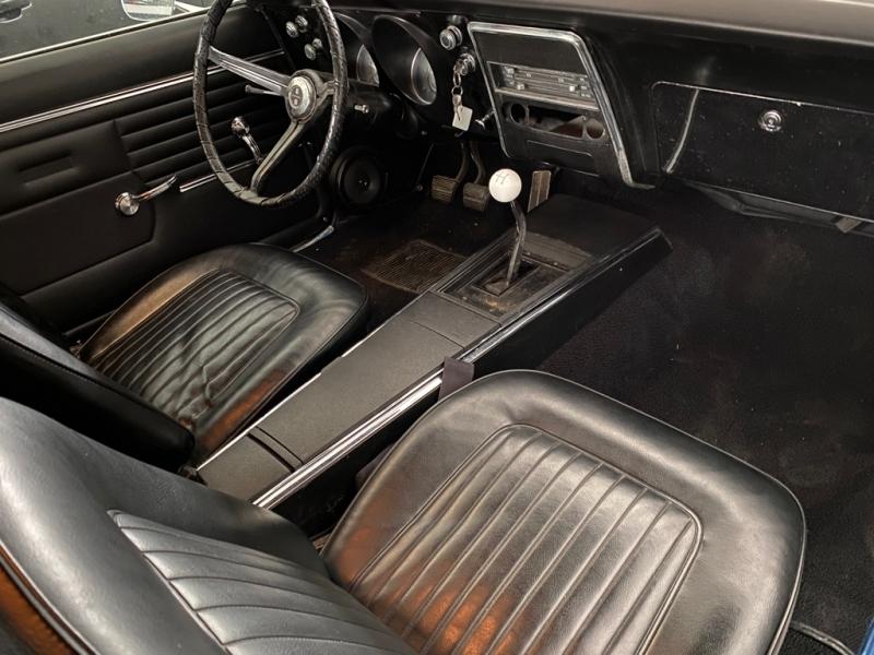CHEVROLET CAMARO 1967 price $35,000