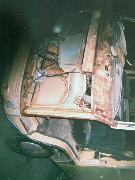 VOLKSWAGEN BUS 1979 price $27,000