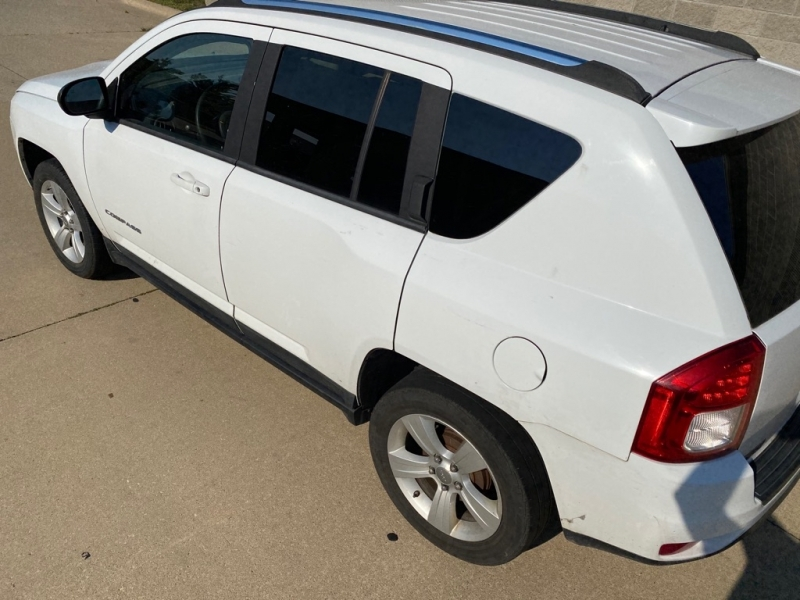 JEEP COMPASS 2011 price $5,900