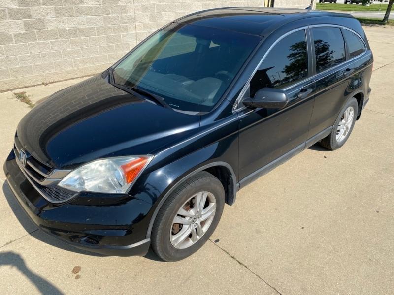 HONDA CR-V 2010 price $5,000